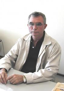 Alciônio Saldanha de Oliveira