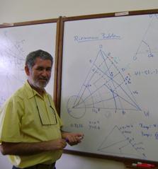 Foto: Aparecido Jesuíno do Souza