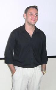 Bruno Sérgio Vasconcelos de Araújo