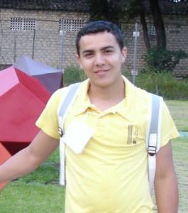 Denílson da Silva Pereira