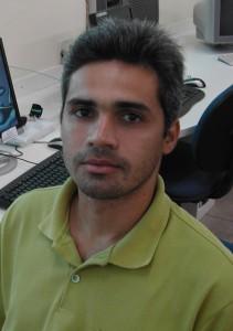 Jesualdo Gomes das Chagas